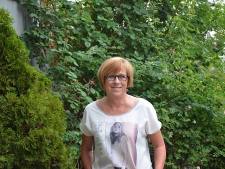 Maria Baumgärtl