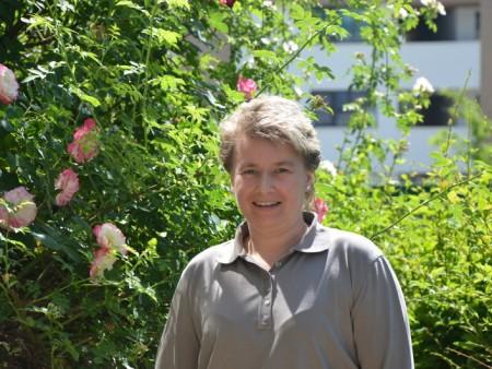 Marion Putzer